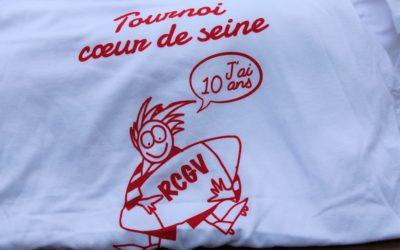 Le Tournoi Coeur de Seine a 10 ans